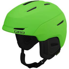 Giro Neo MIPS Casco Bambino, verde